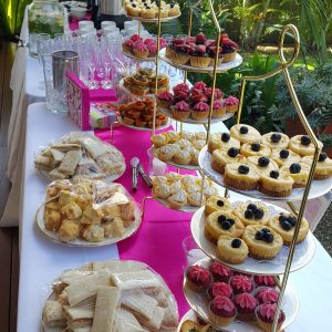 Themed High Tea Packages