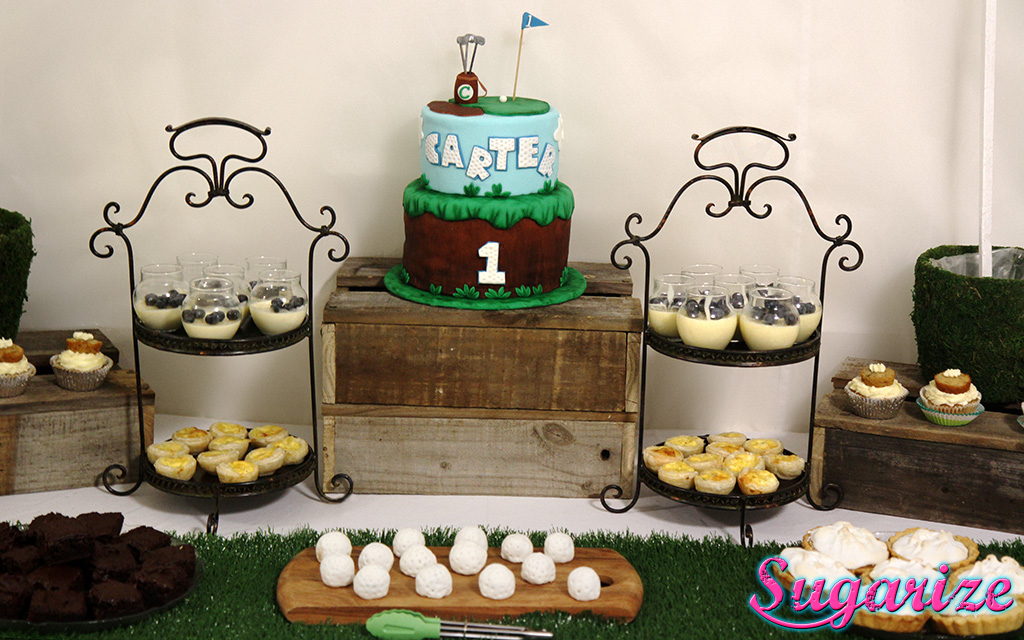 Terrific So Sweet Dessert Table 20 40 Guests Home Interior And Landscaping Pimpapssignezvosmurscom